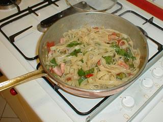 Il rame in cucina - Rinomata Rameria Mazzetti